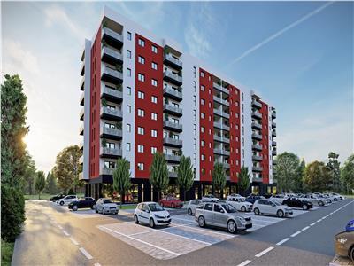Direct Dezvoltator - Apartament 3 camere de vanzare Sibiu - Dedeman