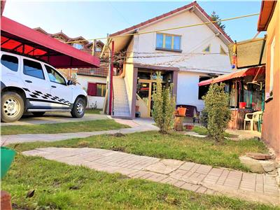 Casa de vanzare Sibiu zona Turnisor