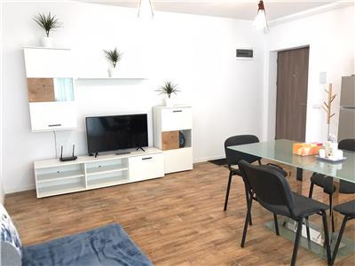 Apartament 2 camere de lux de inchiriat Sibiu zona Arhitectilor