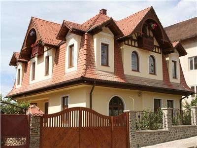 CASA - VILA LUX de vanzare Sibiu zona Strand II - Comision 0%