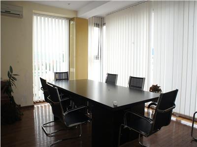 Spatiu birouri 150 mp de inchirat  in Sibiu zona Vasile Aaron