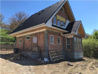 Casa individuala de vanzare Cisnadie