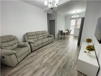 Apartament 3 camere de vanzare zona Calea Surii Mici