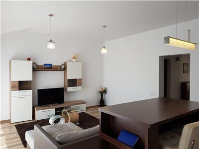Apartament 2 camere de inchiriat Sibiu zona Arhitectilor