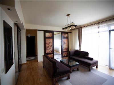 Apartament 3 camere de inchiriat Sibiu zona Trei Stejari