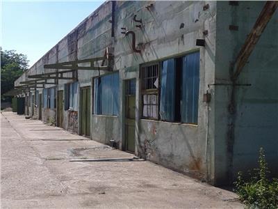Hala industriala 1440 mp de vanzare in Fagaras judetul Brasov