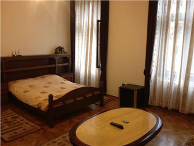 Apartament de inchiriat in regim hotelier Sibiu zona Centrul Istoric