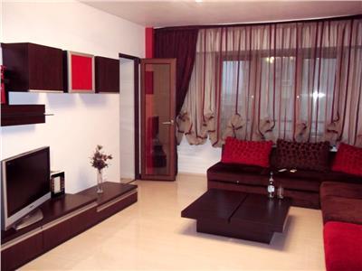 Apartament 3 camere de inchiriat in Bucuresti zona Nerva Traian