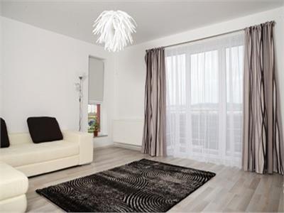 Apartament 2 camere de vanzare in Ansamblul Avangarden 3