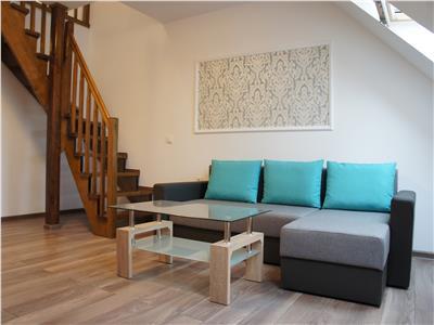 Apartament 3 camere de inchiriat in Sibiu zona Cedonia