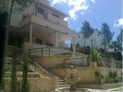 Vila de lux de vanzare in Spania