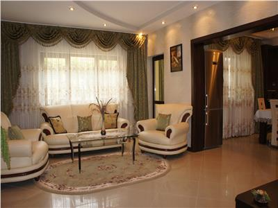 Apartament de inchiriat 3 camere in Sibiu zona Hipodrom II