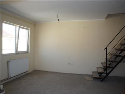 Apartament la mansarda de vanzare in Sibiu zona Compa