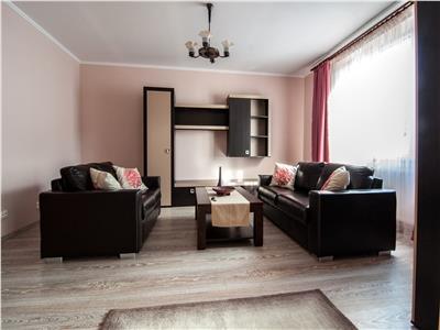 Apartament 3 camere in Sibiu zona Trei Stejari