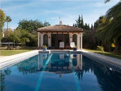Vila de vanzare in Marbella
