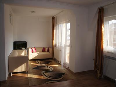 Apartament la mansarda in Sibiu zona Vasile Aaron