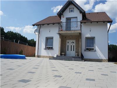Casa 190 mp de vanzare in Sibiu zona Calea Cisnadiei