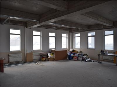 Spatiu birouri de inchiriat in Sibiu zona Industriala Vest