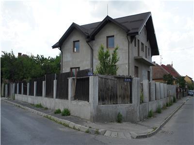 Case de vanzare in Sibiu zona Negoi