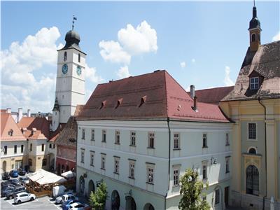 Apartament de inchiriat in Sibiu zona Piata Mica