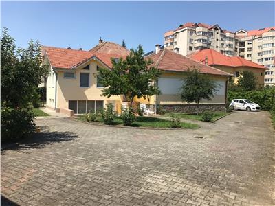 Casa de vanzare in Sibiu zona Calea Dumbravii
