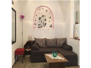 Apartament la casa de vanzare in Sibiu strada Avram Iancu