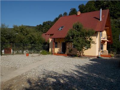 Casa de vanzare in Sibiu zona Talmaciu