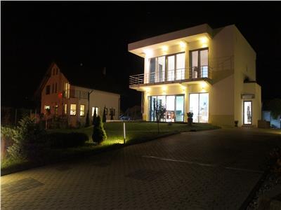 Casa de vanzare in Sibiu zona Cisnadioara