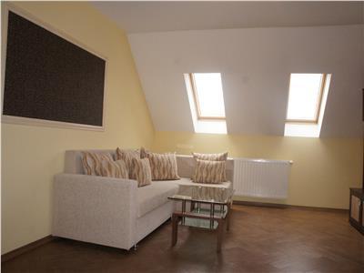 Apartament de inchiriat in Sibiu zona Hipodrom II