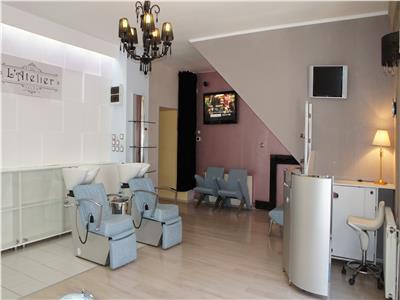 Beauty Center de inchiriat in Sibiu zona Orasul de Jos