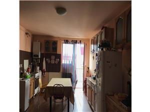 Apartament la mansarda de inchiriat in Sibiu zona Valea Aurie