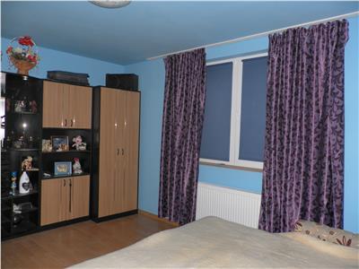 Apartament 3 camere de vanzare in Sibiu zona Selimbar