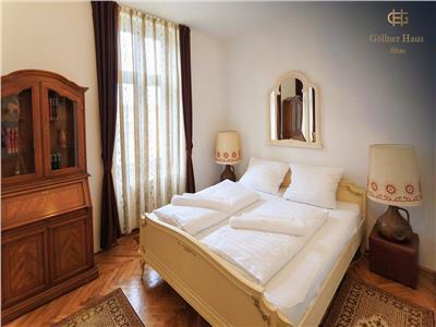 Apartamente regim hotelier Sibiu