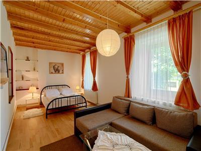 Vila in regim hotelier Sibiu