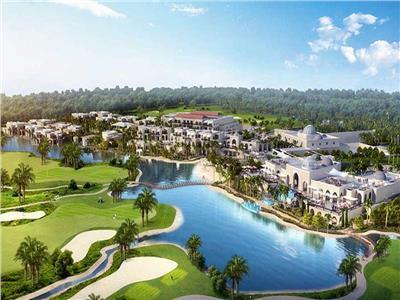 Vila de lux in Dubai-Emiratele Arabe Unite