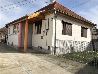 Case de vanzare cu schimb imobiliar in Cisnadie