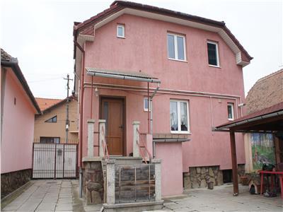 Case de vanzare in Sibiu