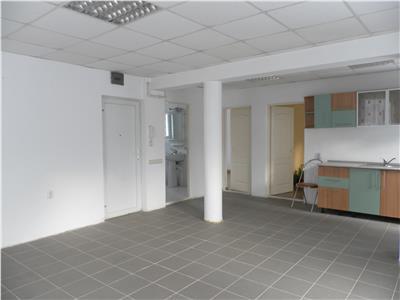 Apartament 3 camere de vanzare Cedonia - Sibiu