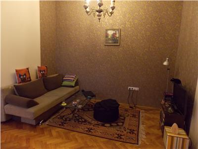 Apartament de inchiriat in Sibiu zona Ultracentrala