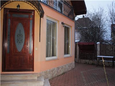 Case de vanzare Sibiu zona Lazaret