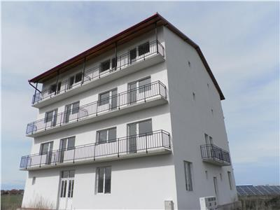 Apartament de vanzare 2 camere Sibiu - Sura Mica