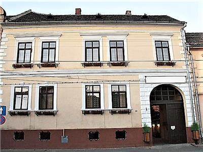 Pensiune de vanzare in Sibiu