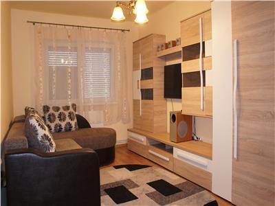Apartament 2 camere de vanzare Sibiu - Stefan cel Mare
