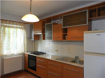 Apartament 4 camere de inchiriat in Sibiu zona Strand
