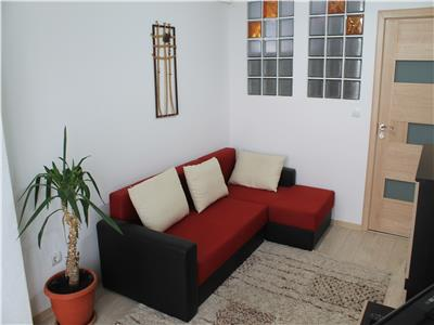 Apartament 2 camere de inchiriat in Sibiu, zona Doamna Stanca