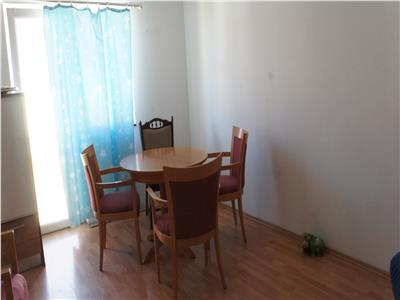 Apartament 2 cam la mansarda de inchiriat in Sibiu zona Vasile Milea