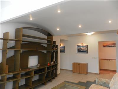 Apartament 2 camere de inchiriat in Sibiu zona Strand