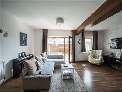 Casa insiruita de vanzare in Sibiu zona Selimbar