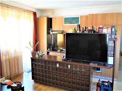 Apartament 3 camere de inchiriat in Sibiu, zona parcul Sub Arini