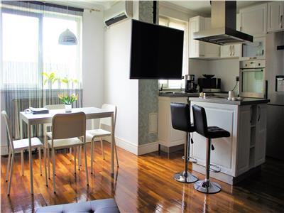 Apartament 3 camere de vanzare in Sibiu zona Ciresica